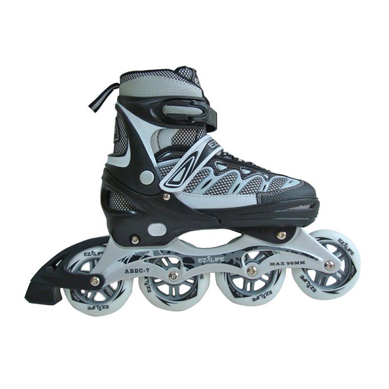 Kolieskové korčule SPARTAN Easy Liner - M (35-38)