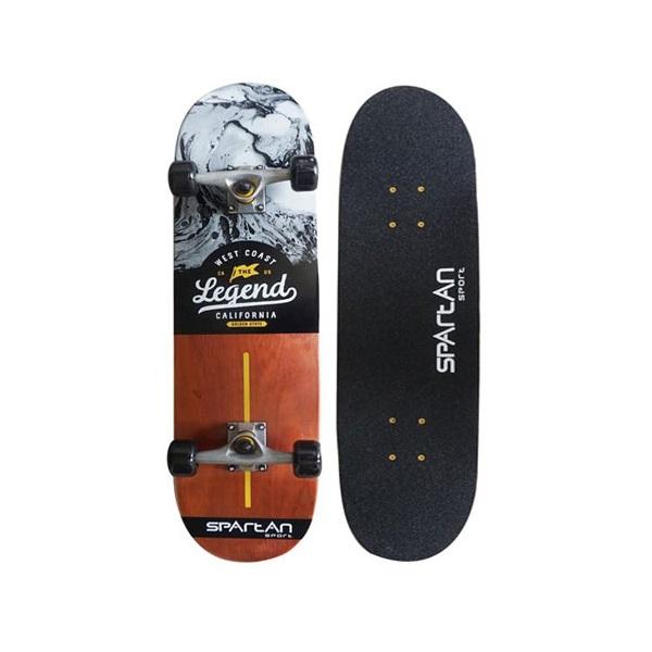 Skateboard SPARTAN Canadian
