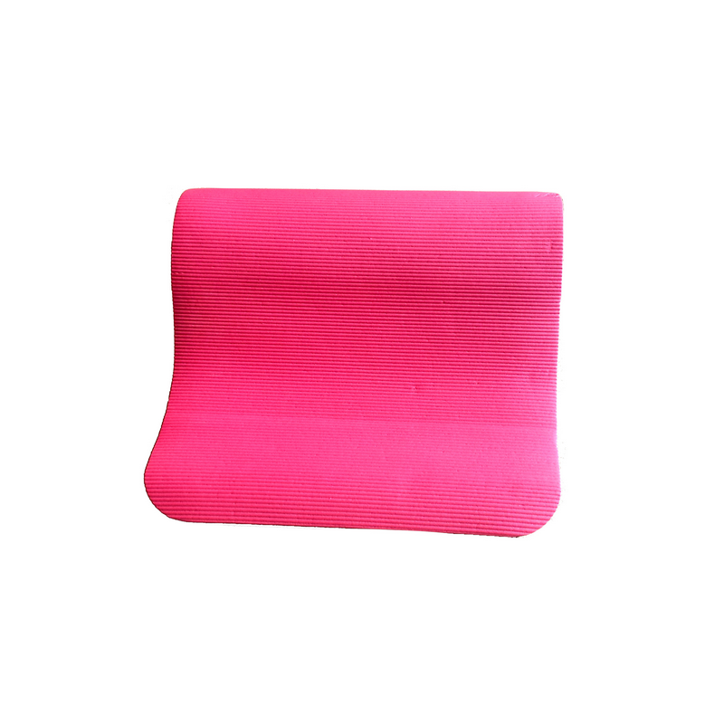 Gymnastická podložka SPARTAN Yoga Matte 0,8 - ružová