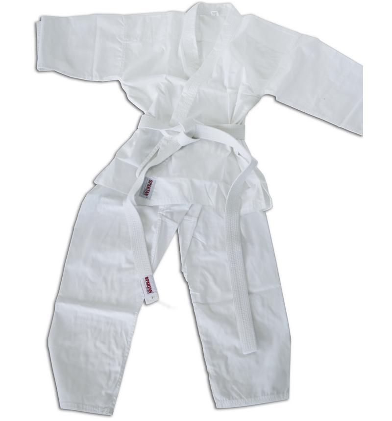 Kimono Karate SPARTAN - 110 cm