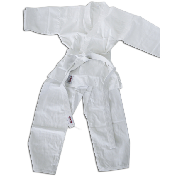 Kimono Karate SPARTAN - 100 cm