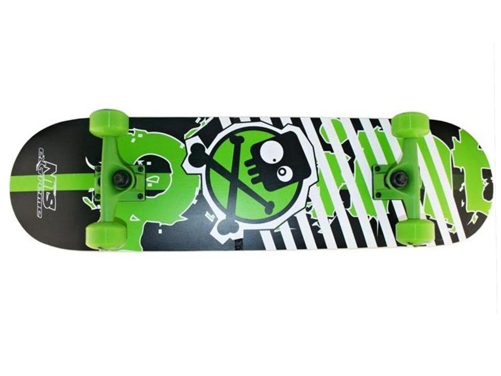 Skateboard NILS Extreme CR 3108 SA Point