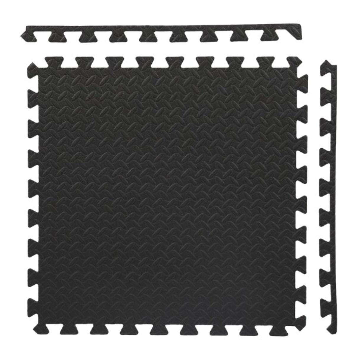Podložka pod fitness stroje 60 x 60 x 1,2 (4ks)