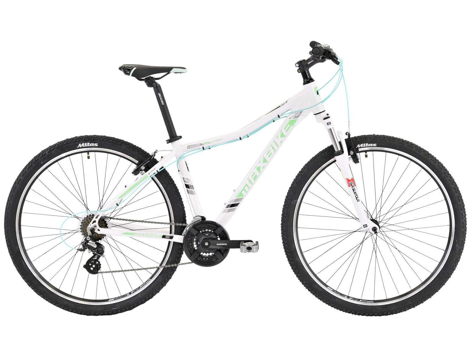 Horský bicykel MAXBIKE Loma 29 dámsky