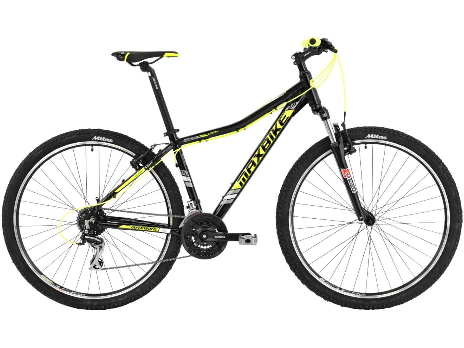 Horský bicykel MAXBIKE Nimba 29 dámsky
