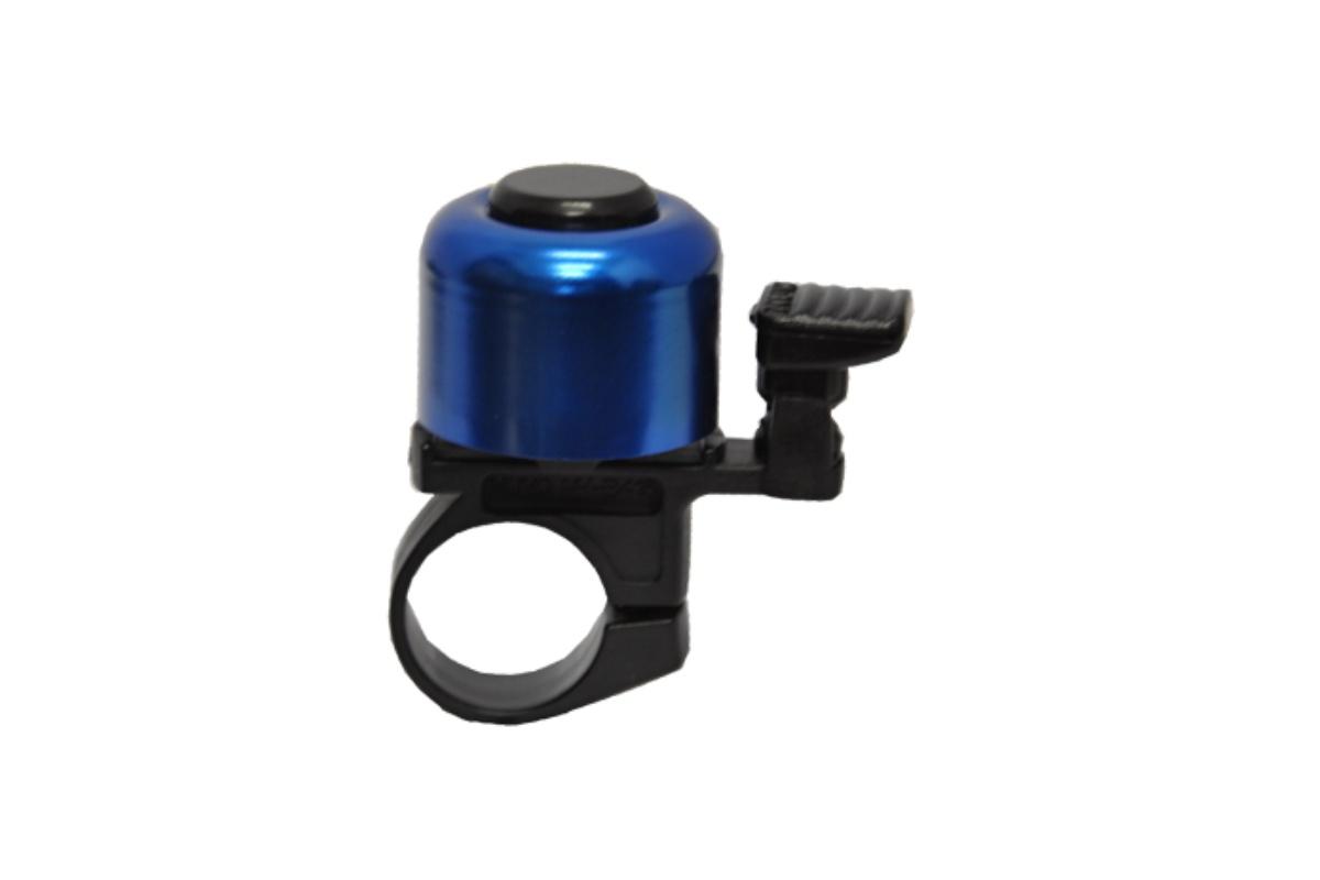 Zvonček NUVO Cink - modrý