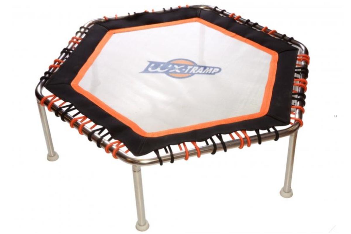 Bazénová trampolína WATERFLEX hexagon