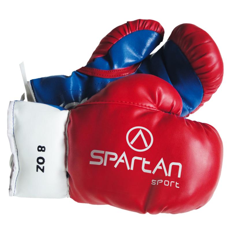 Boxovacie rukavice SPARTAN Junior - 8
