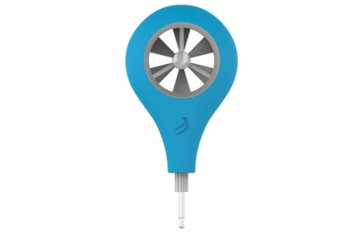 Anemometer WeatherFlow Wind Meter