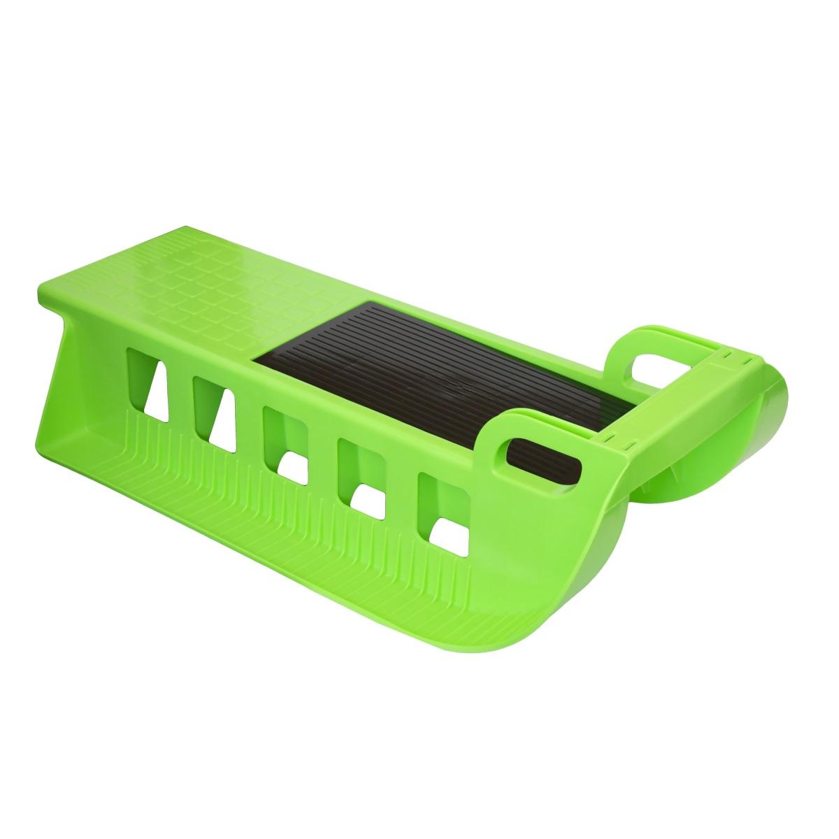 Sane Kamzík - plastové - zelené