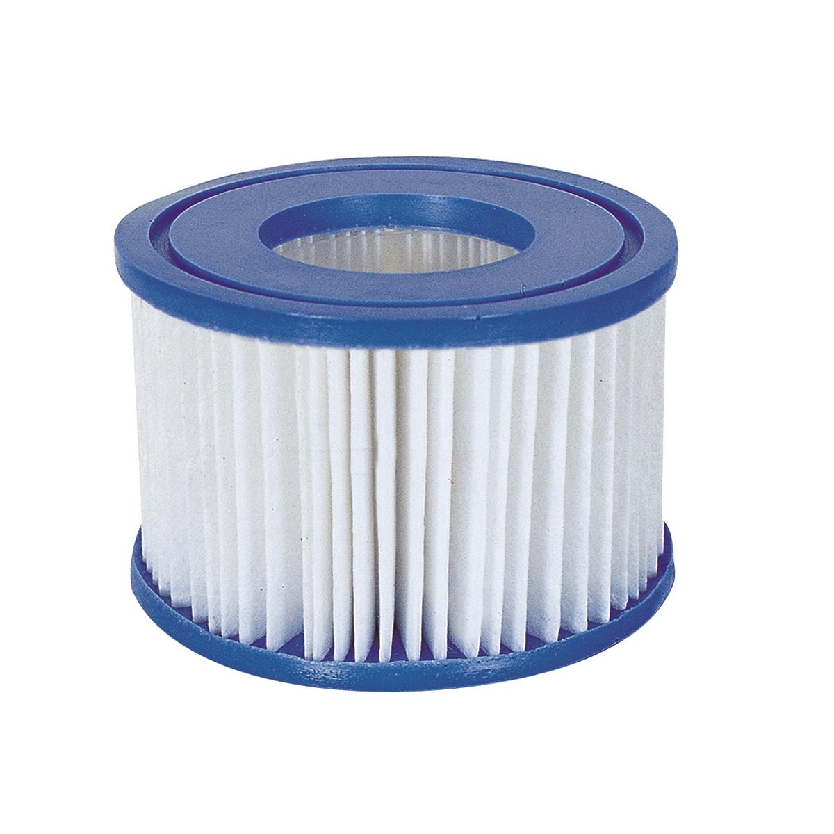Kartuša pre filtráciu vírivých bazénov BESTWAY Lay-Z-Spa