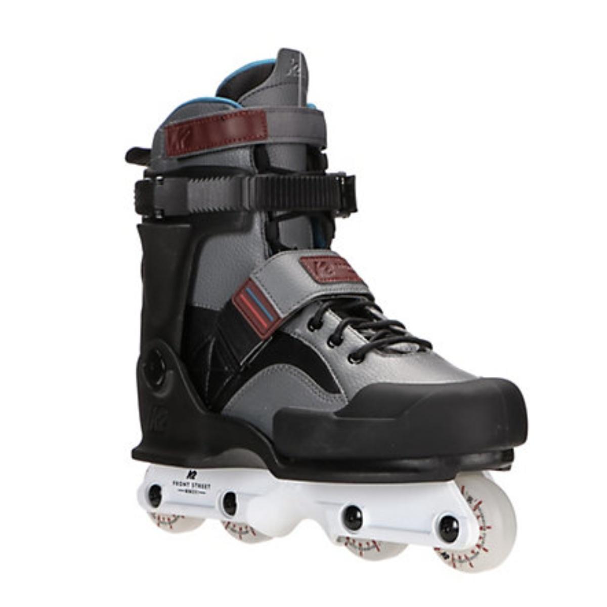 Kolieskové korčule K2 FRONT STREET - veľ. 43,5