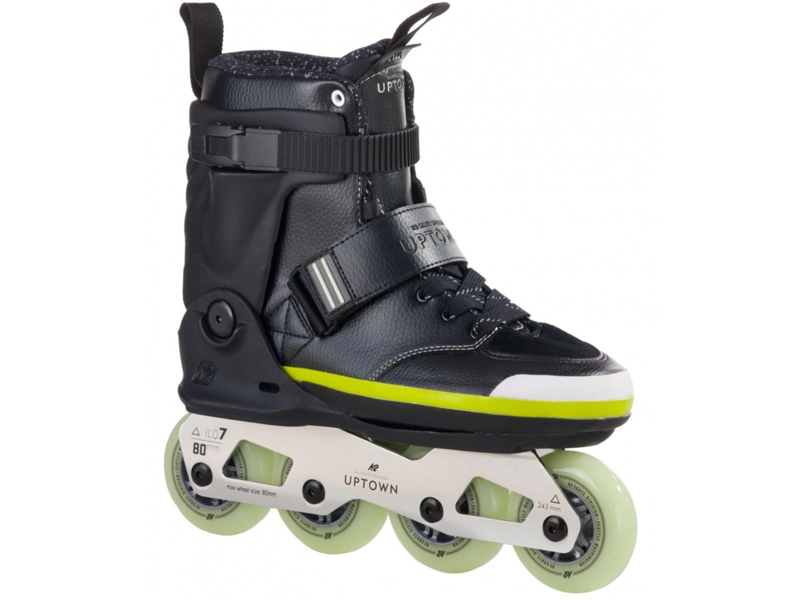 Kolieskové korčule K2 UPTOWN
