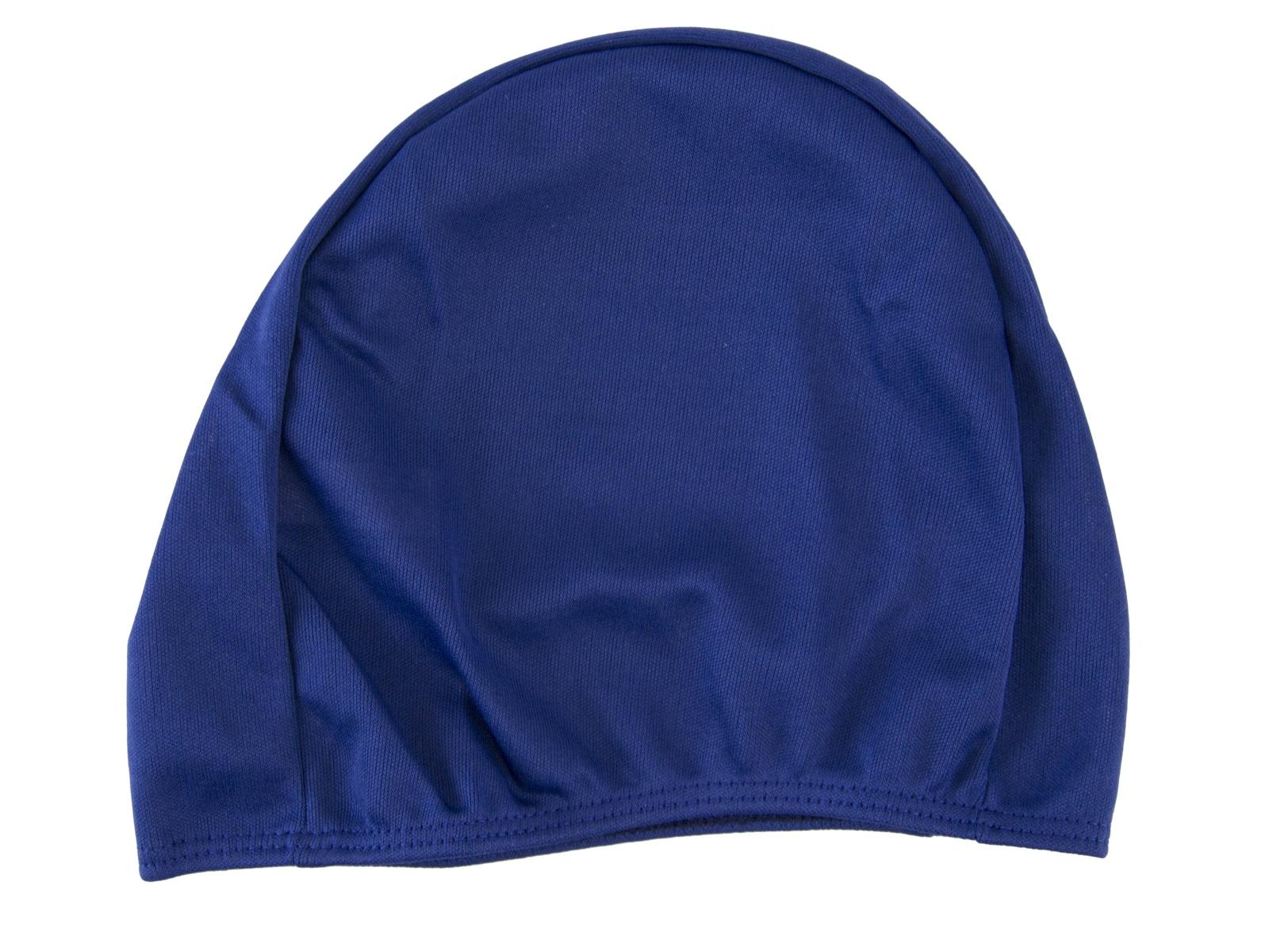 Kúpacia čiapka Polyester 1901 junior - tmavo modrá