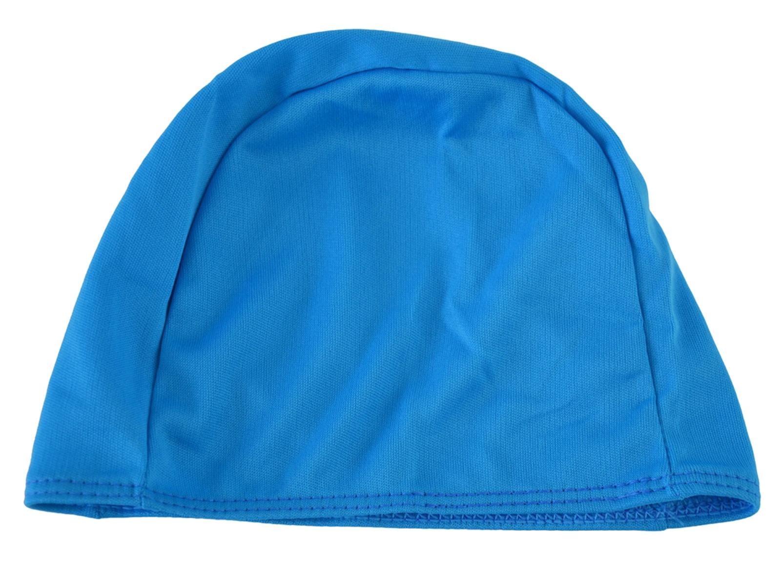 Kúpacia čiapka Polyester 1901 junior - modrá
