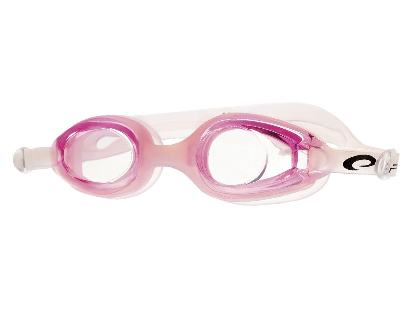 Plavecké okuliare SPOKEY Seal - ružové