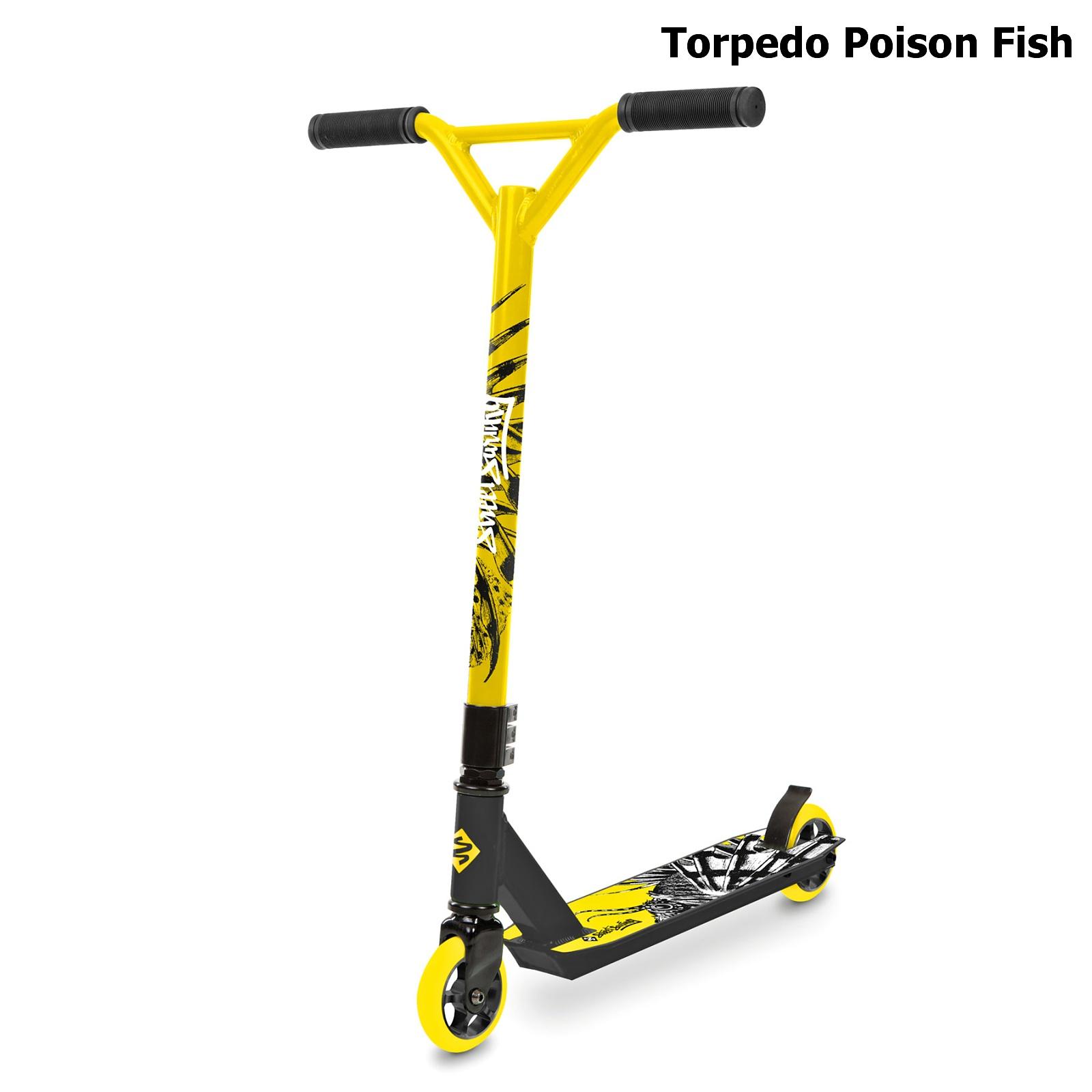 STREET SURFING Torpedo