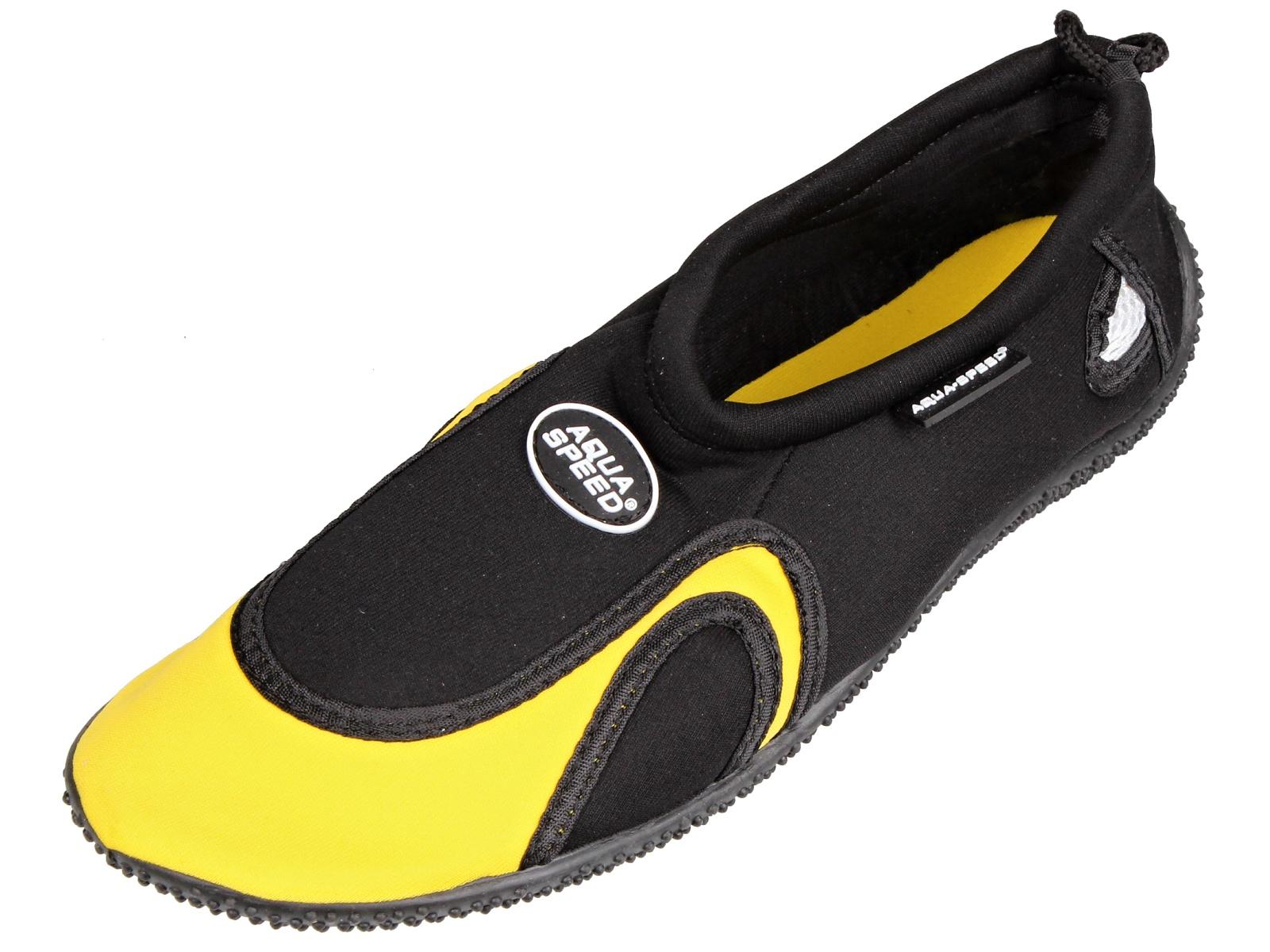 Topánky do vody AQUA-SPEED 18 - veľ. 35