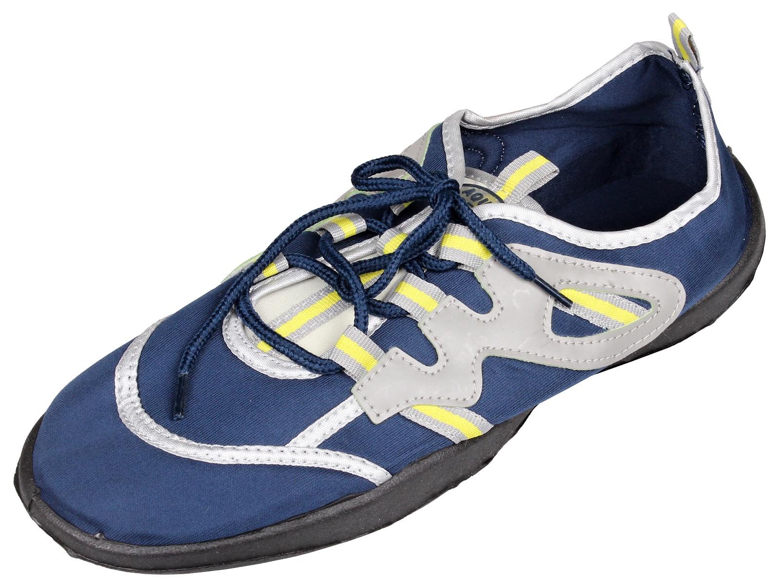 Topánky do vody AQUA-SPEED 19B - veľ. 43