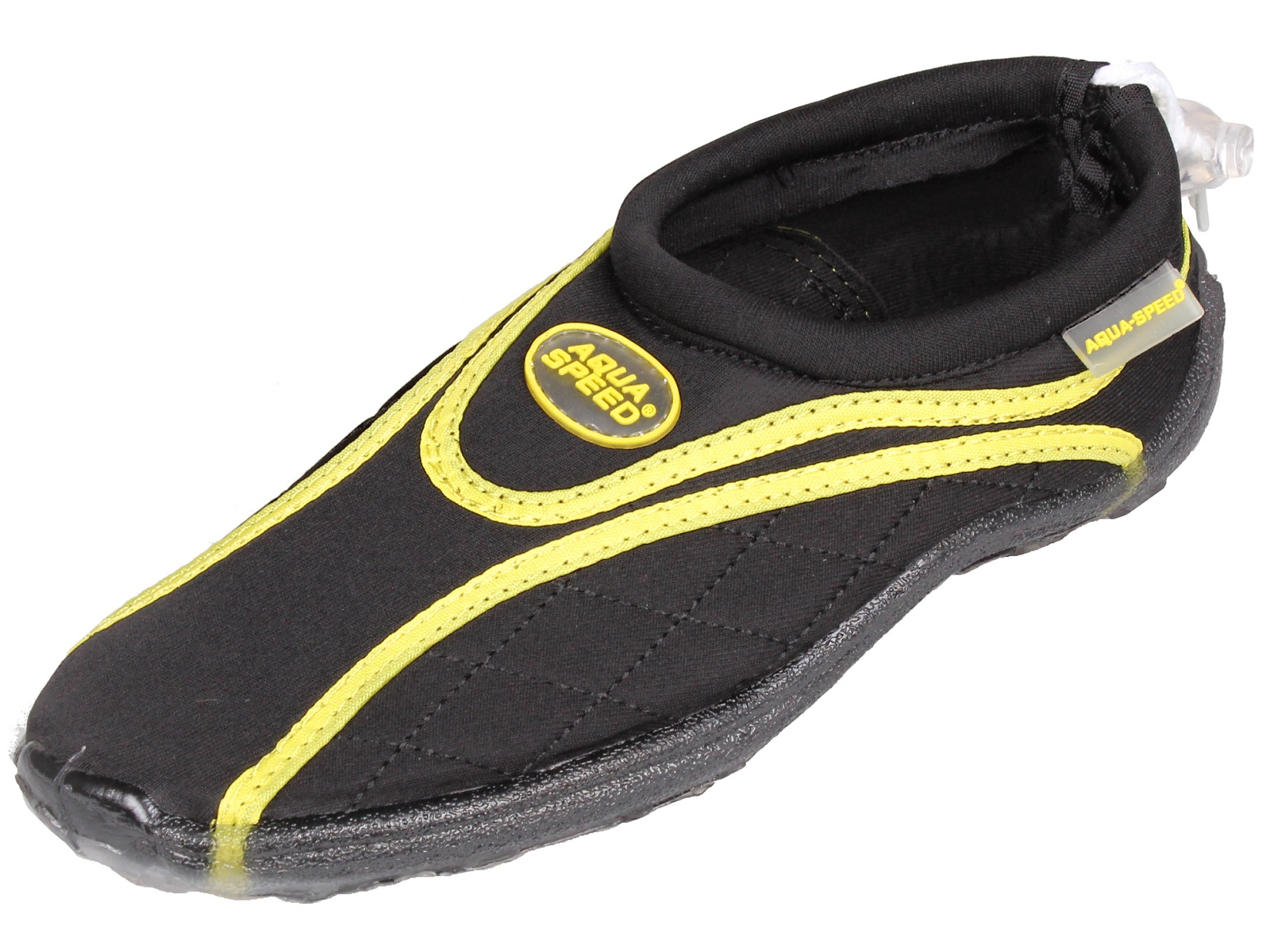 Topánky do vody AQUA-SPEED 9 - veľ. 35