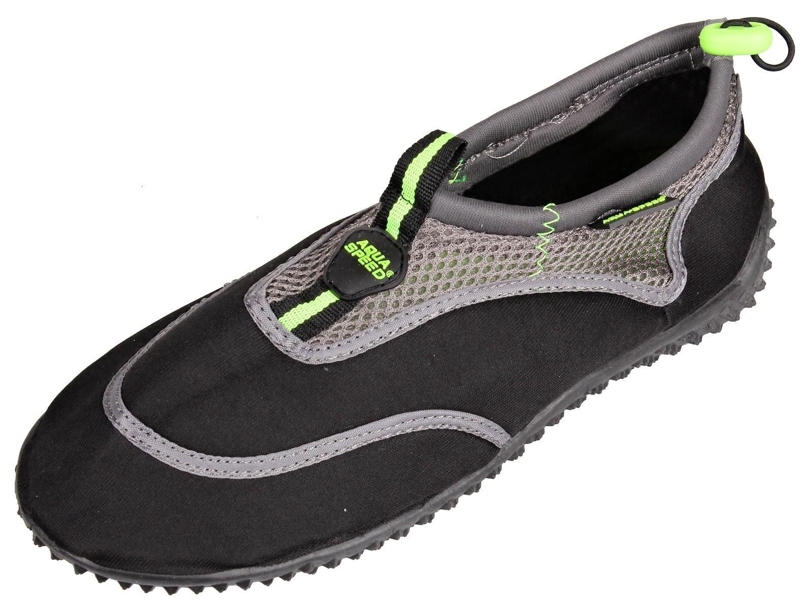 Topánky do vody AQUA-SPEED 5 - veľ. 42