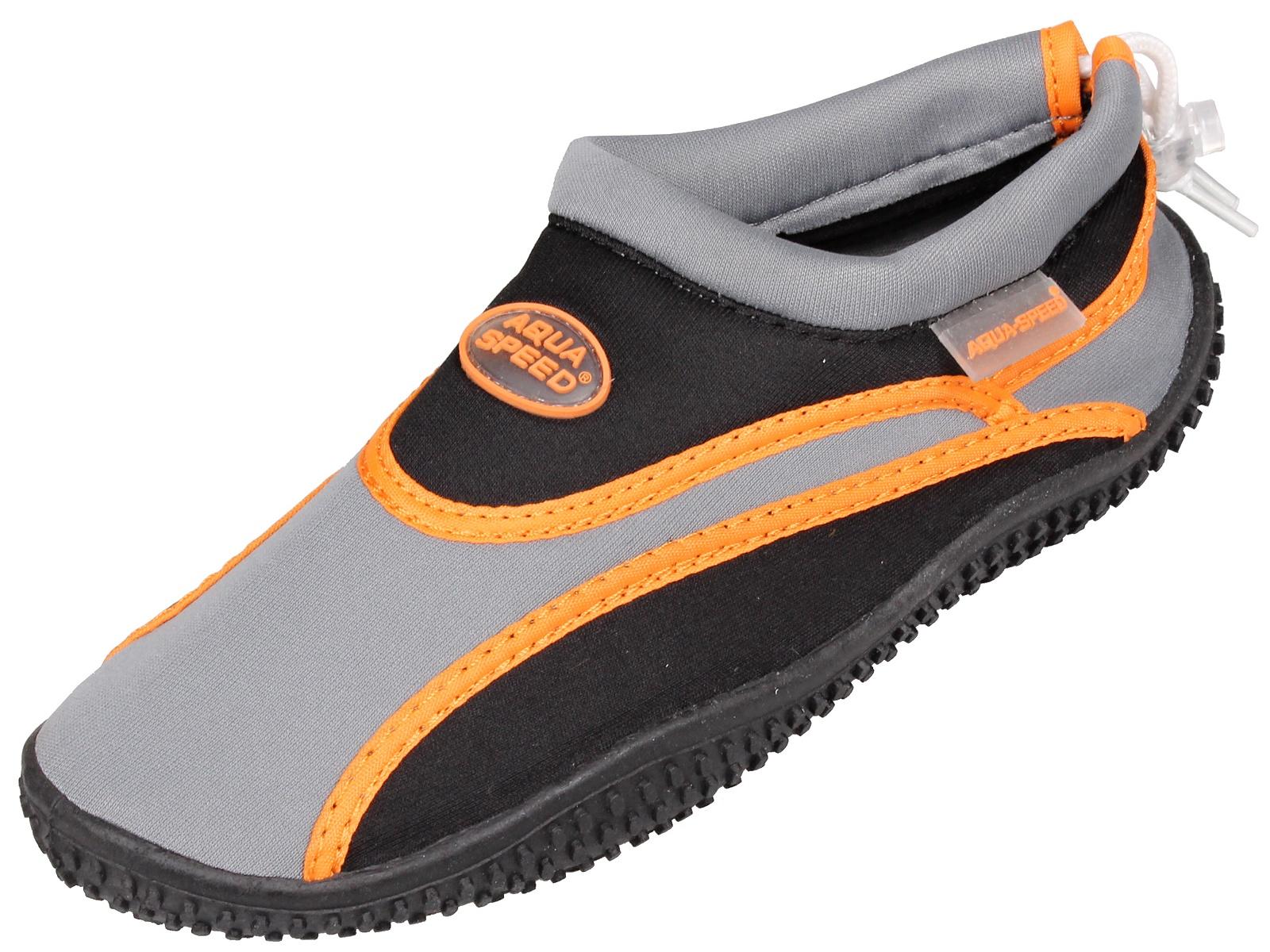 2577cc838ead2 Topánky do vody AQUA-SPEED 1A - veľ. 36