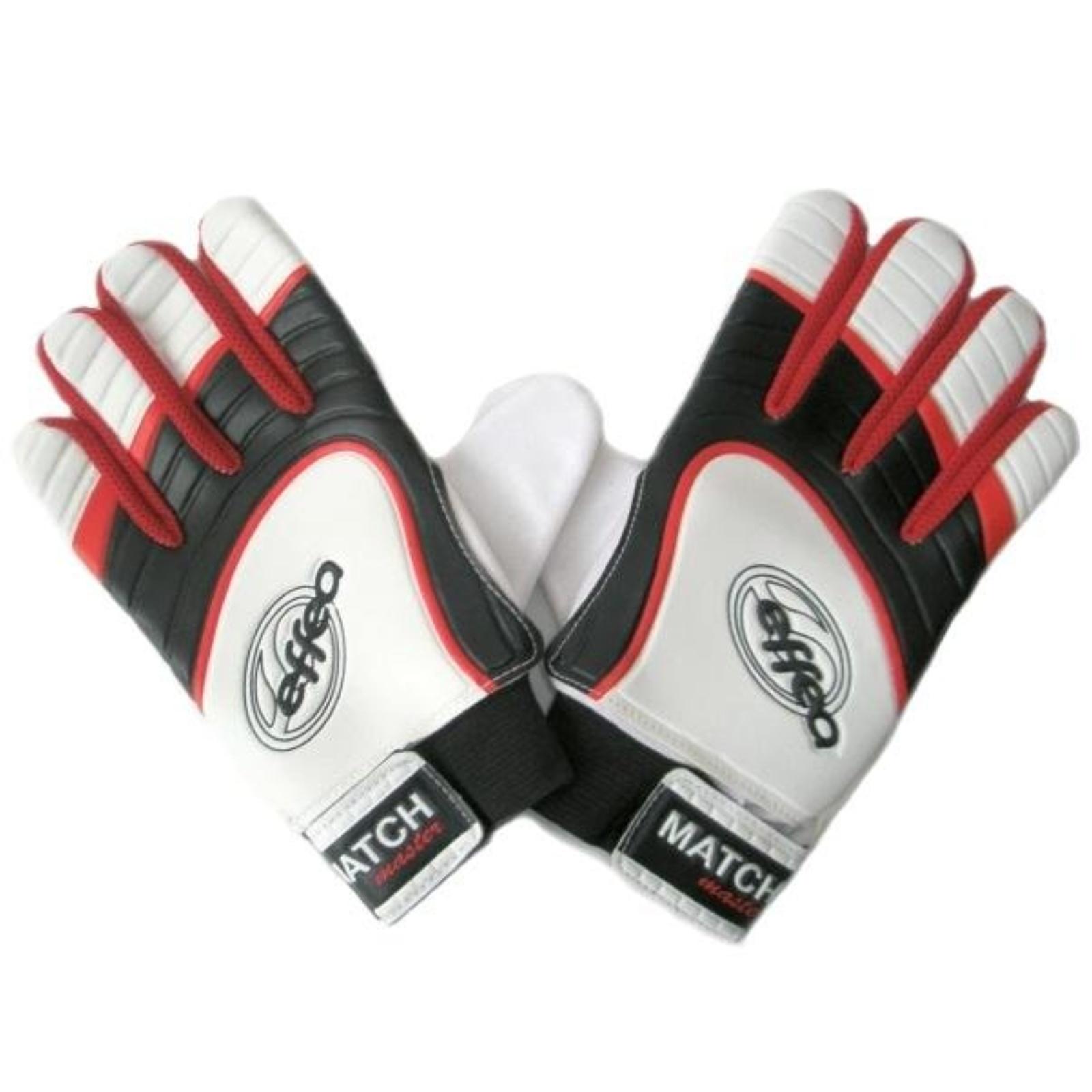 Futbalové rukavice EFFEA 6019 detské - veľ. 9