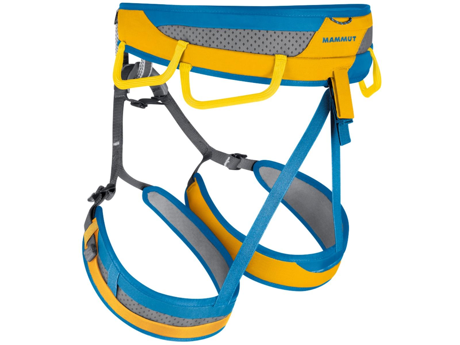 Horolezecký úväzok MAMMUT Ophir 3 Slide 80766e10812