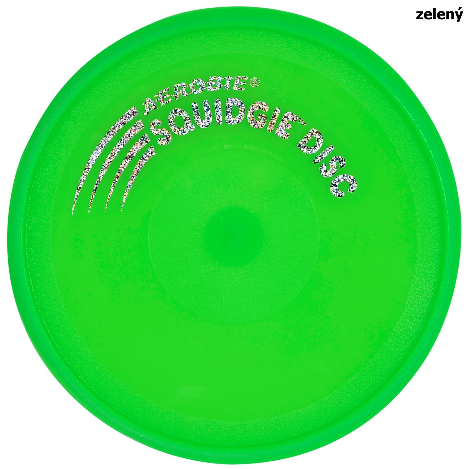 Frisbee - lietajúce taniere