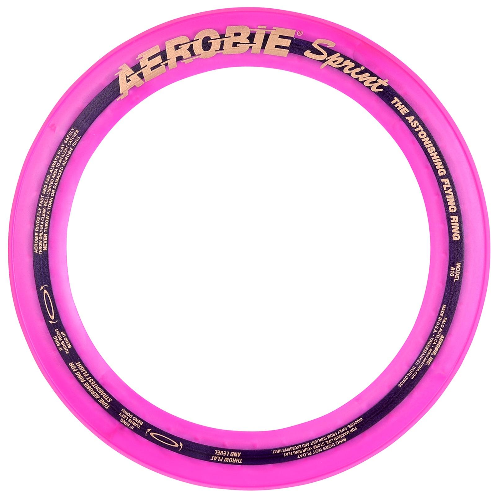 Lietajúci kruh AEROBIE Sprint