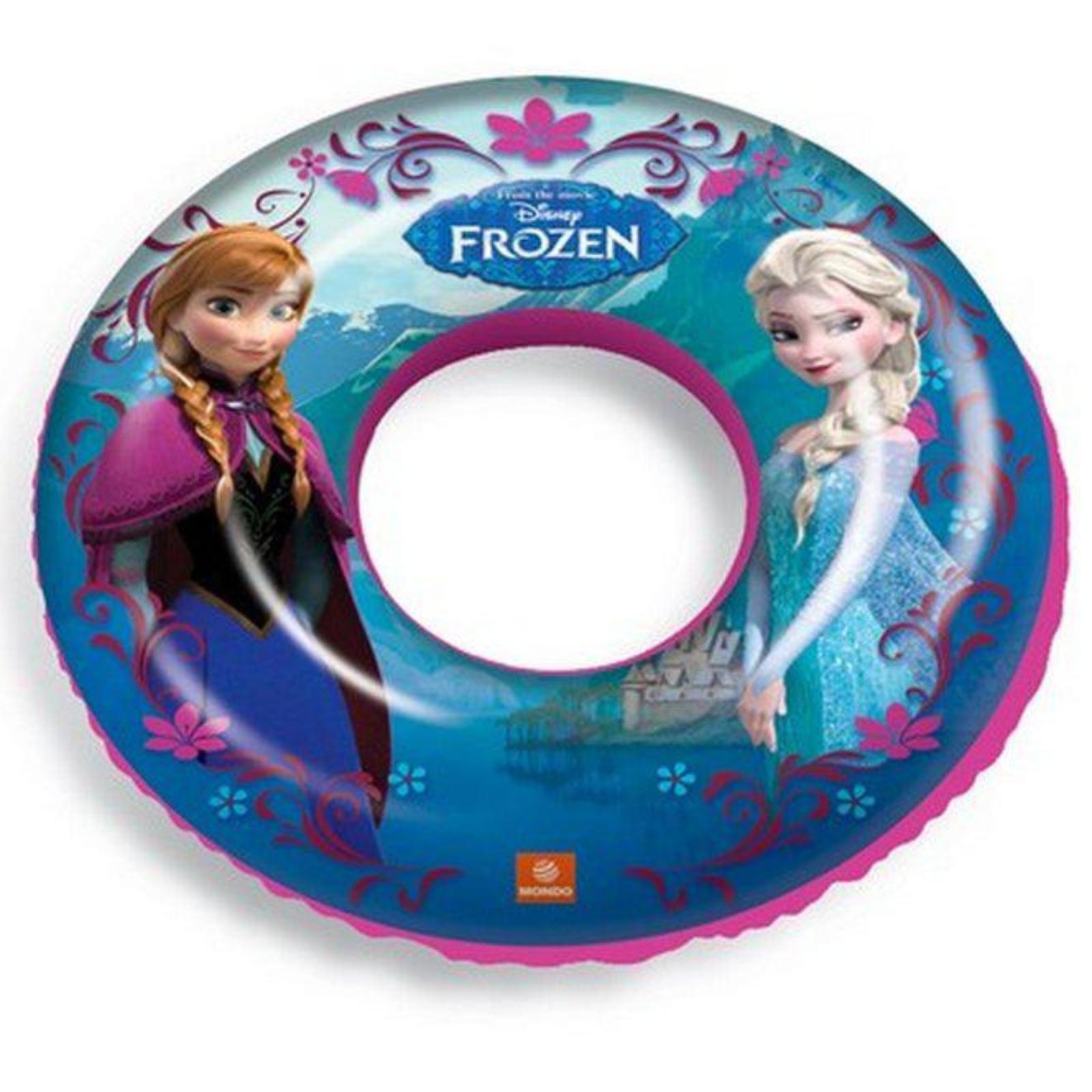 Kruh plavecký MONDO - Frozen 50 cm
