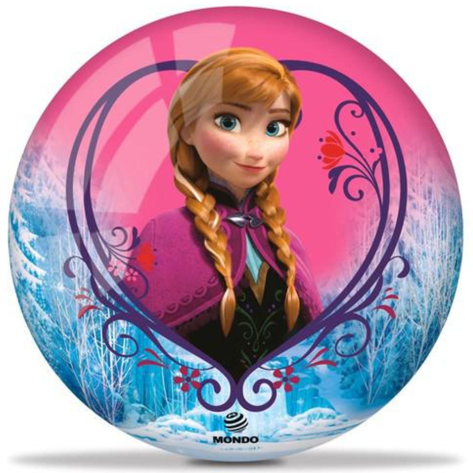 Lopta detská MONDO - Frozen 23 cm 6cb115f993d