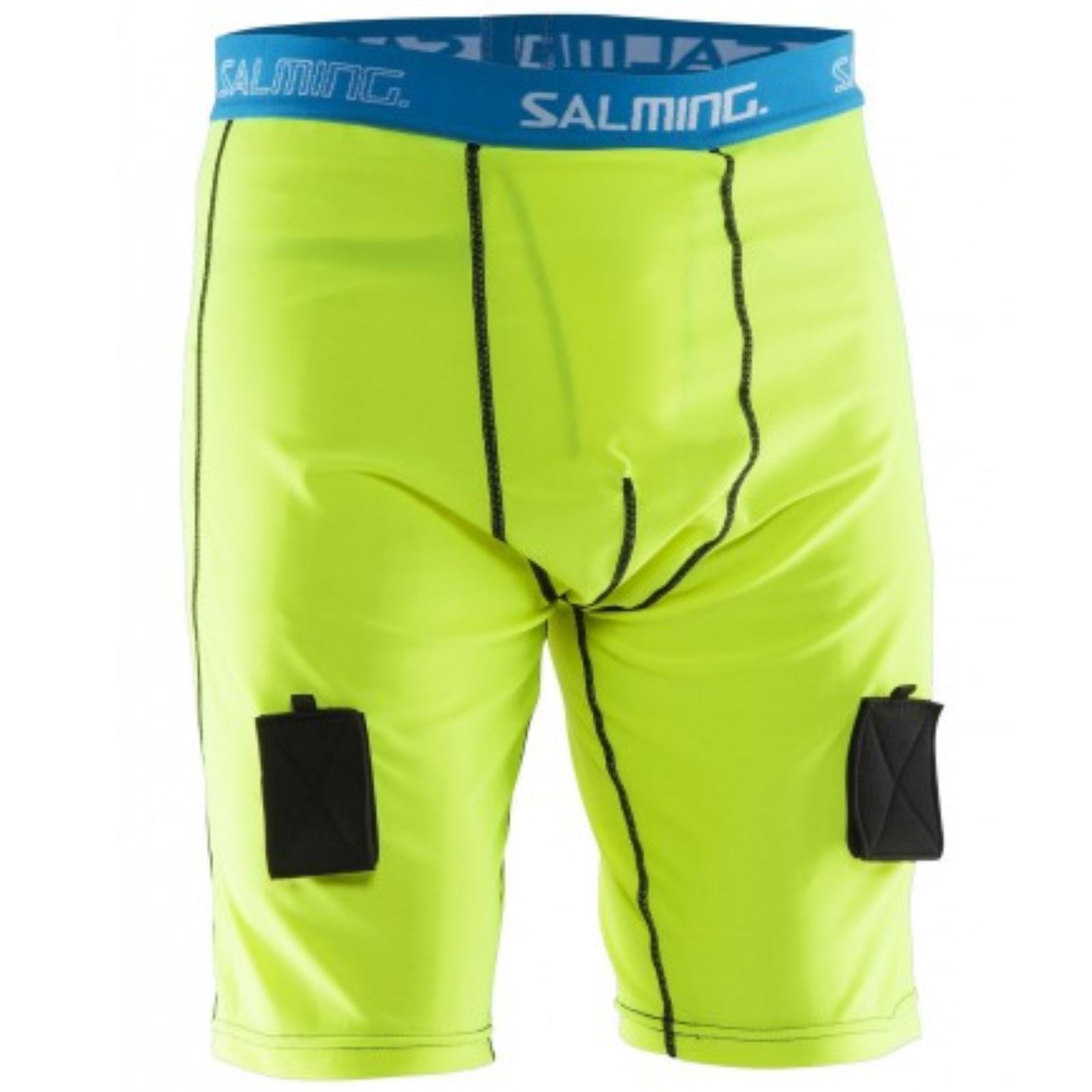 Hokejové šortky SALMING Comp Jock Short Pant veľ. 160