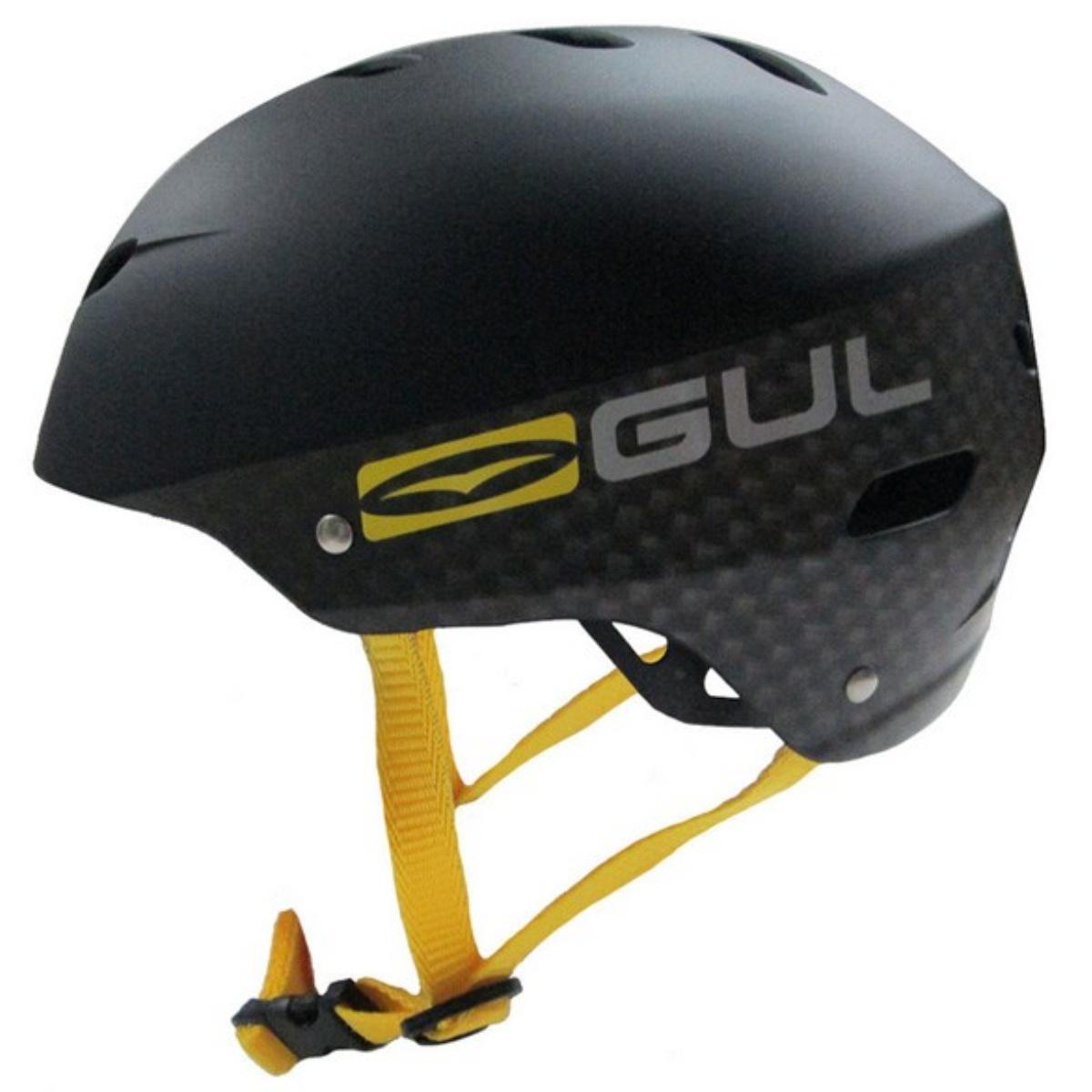 Helma GUL Evo 2 Helmet čierna - veľ. L