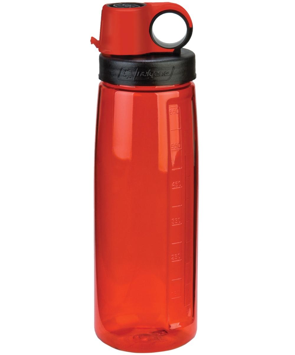 Fľaša NALGENE OTG 0,65 l - červená