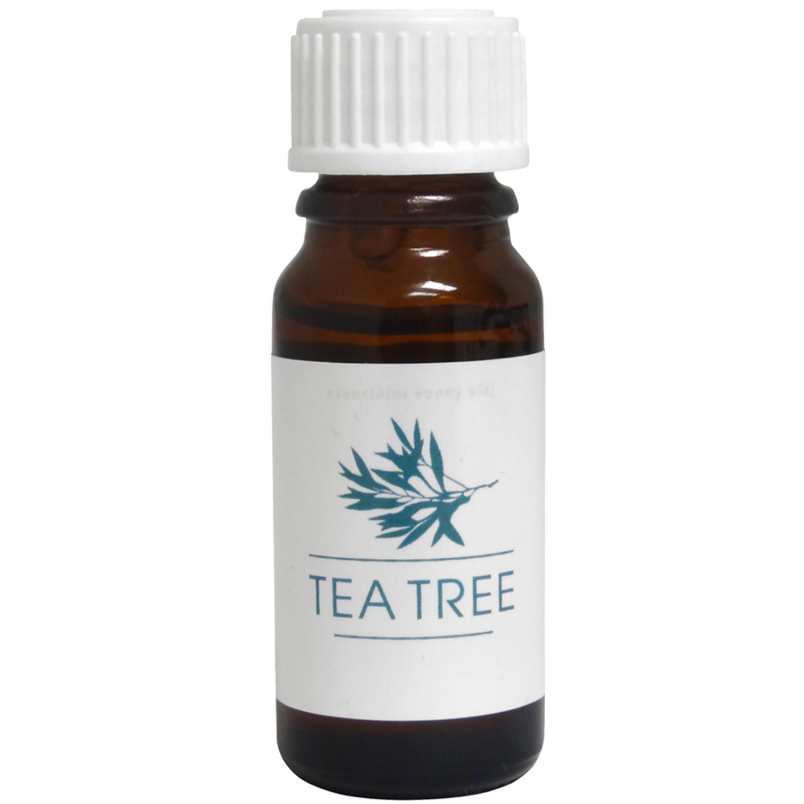 Esenciálny saunový vonný olej HANSCRAFT 10 ml - Tea Tree