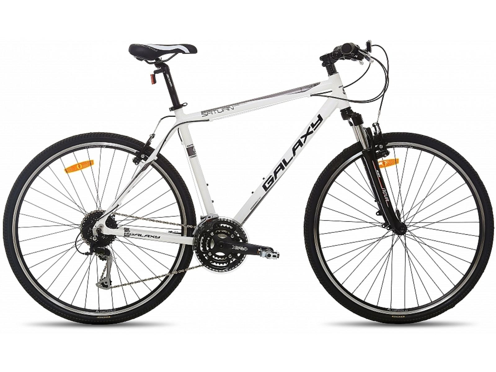 "Krosový bicykel GALAXY Saturn 28""- veľ. rámu 21"""