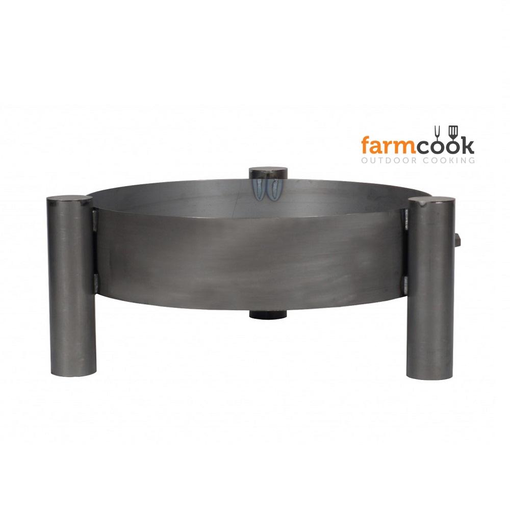 Ohnisko FARMCOOK Haiti 60 cm