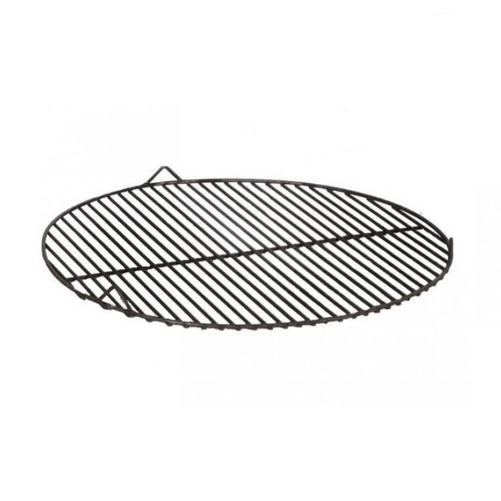 Grilovací rošt FARMCOOK tmavá oceľ 50 cm
