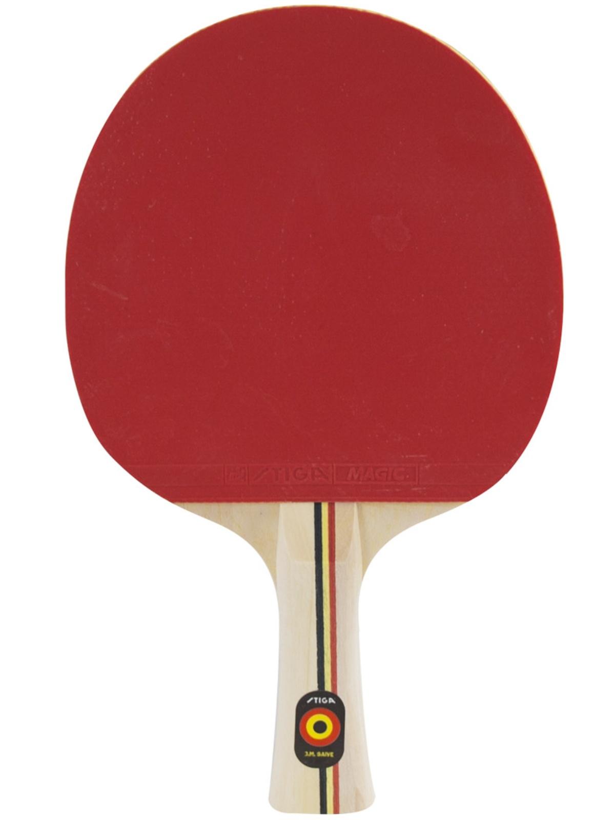 Raketa na stolný tenis STIGA Inspire Hobby