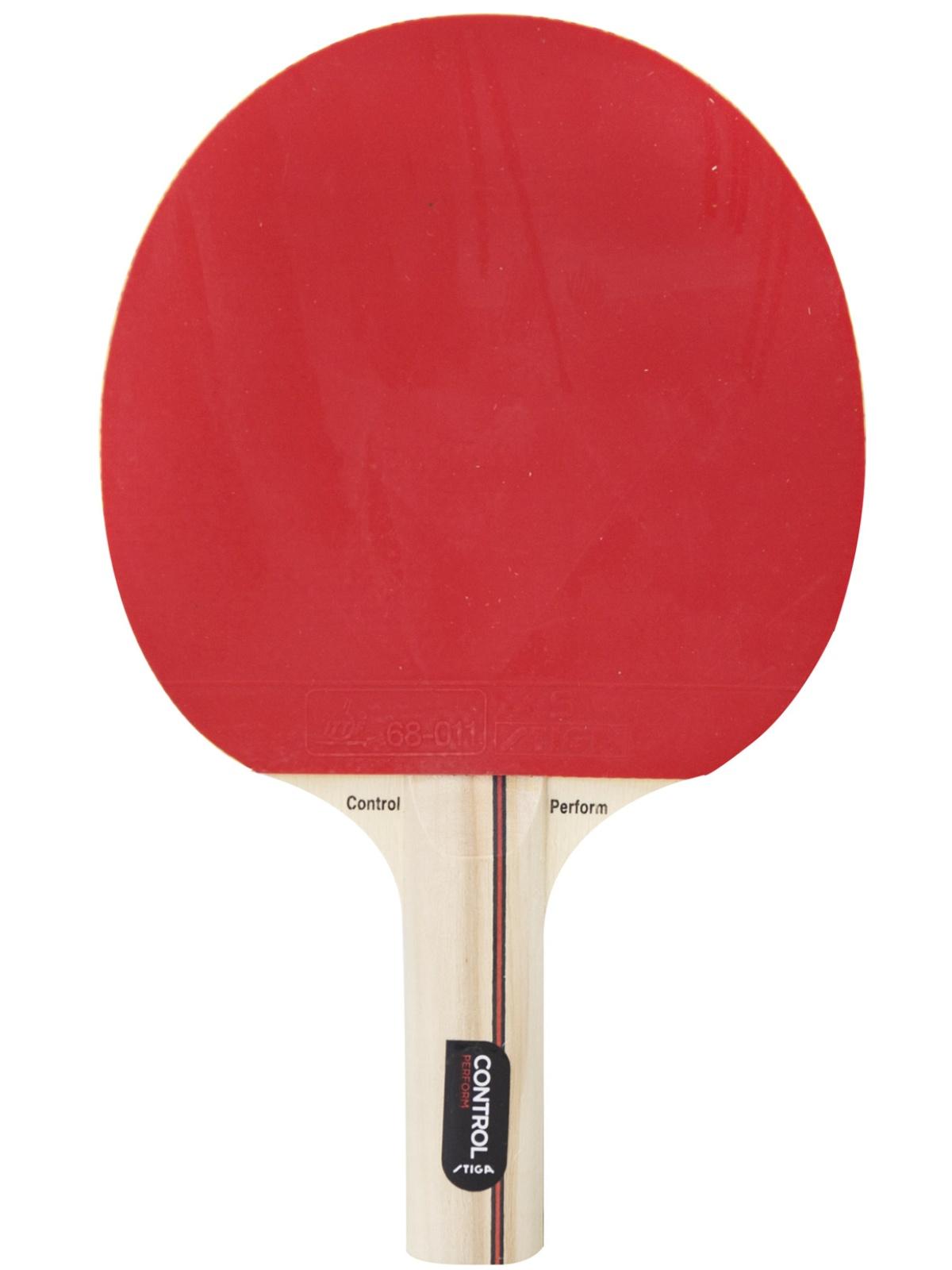 Raketa na stolný tenis STIGA Control Perform