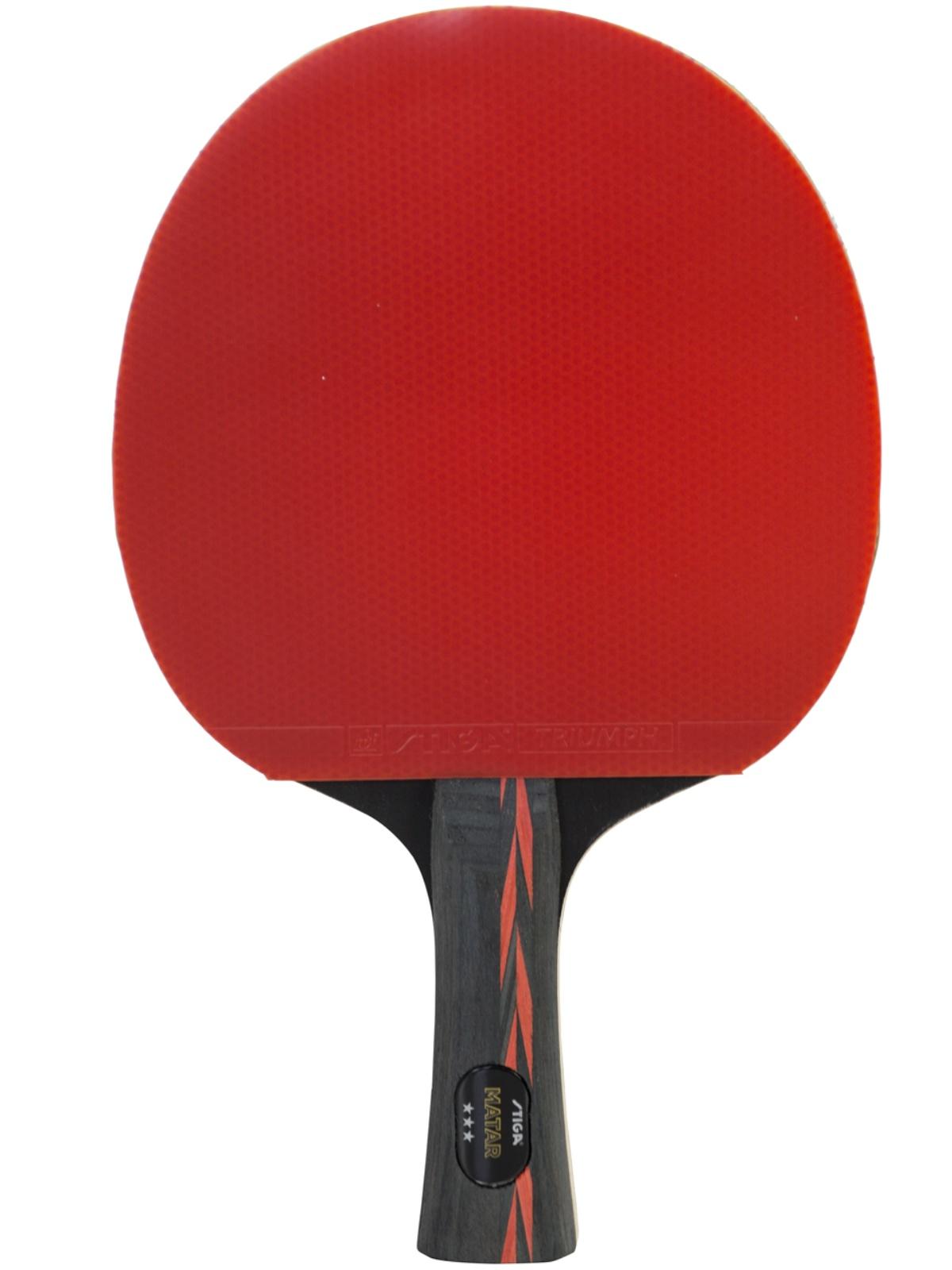 Raketa na stolný tenis STIGA Matar