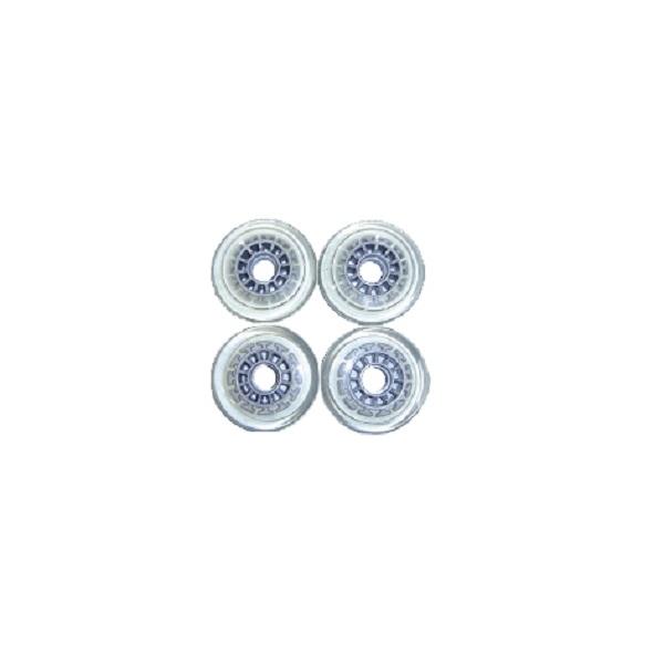 Kolieska SPARTAN 70 x 24 mm