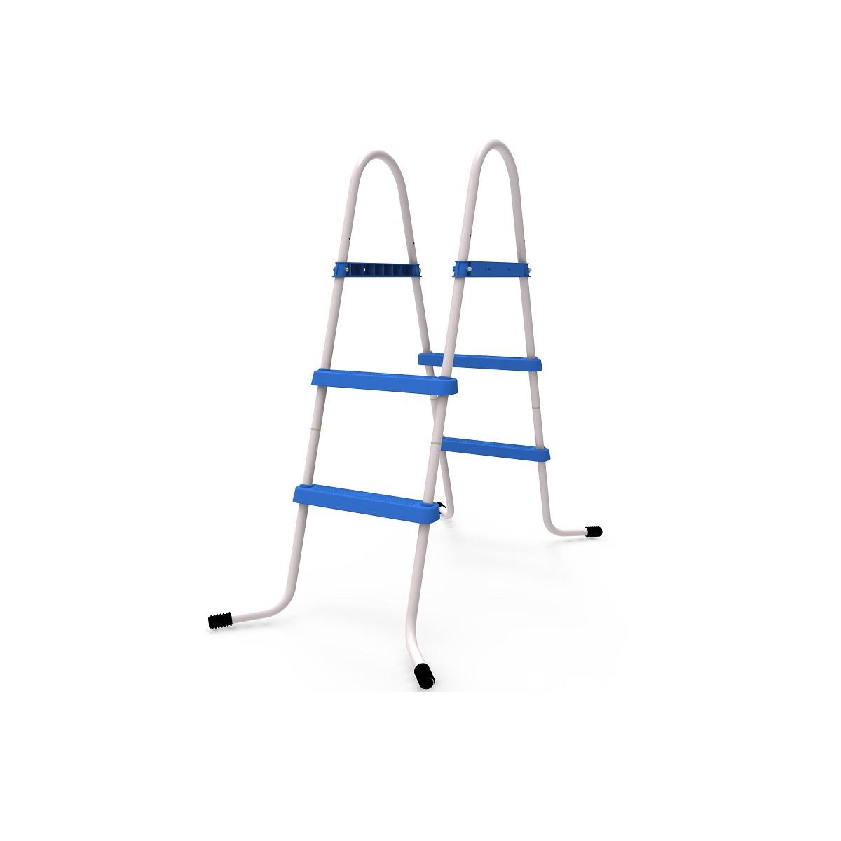 MASTER - schodíky do bazéna s výškou 84 cm