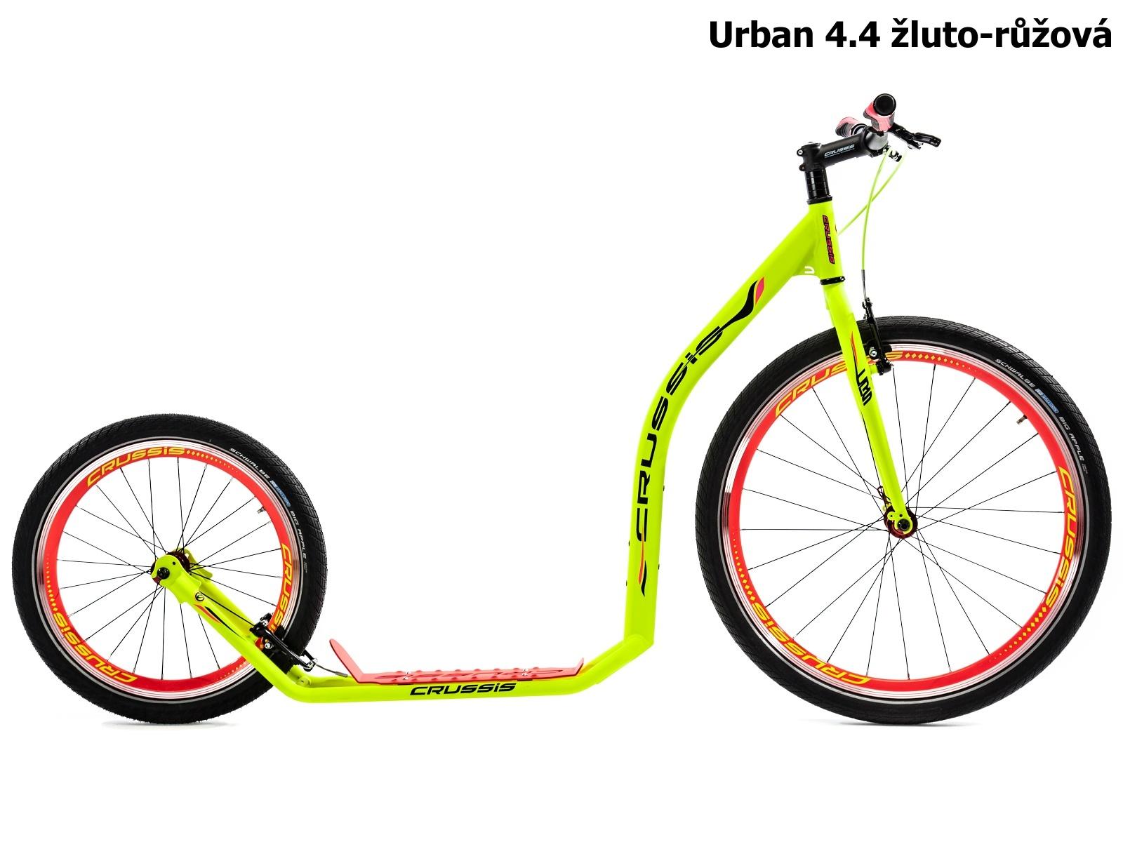 Crussis Urban 4.4
