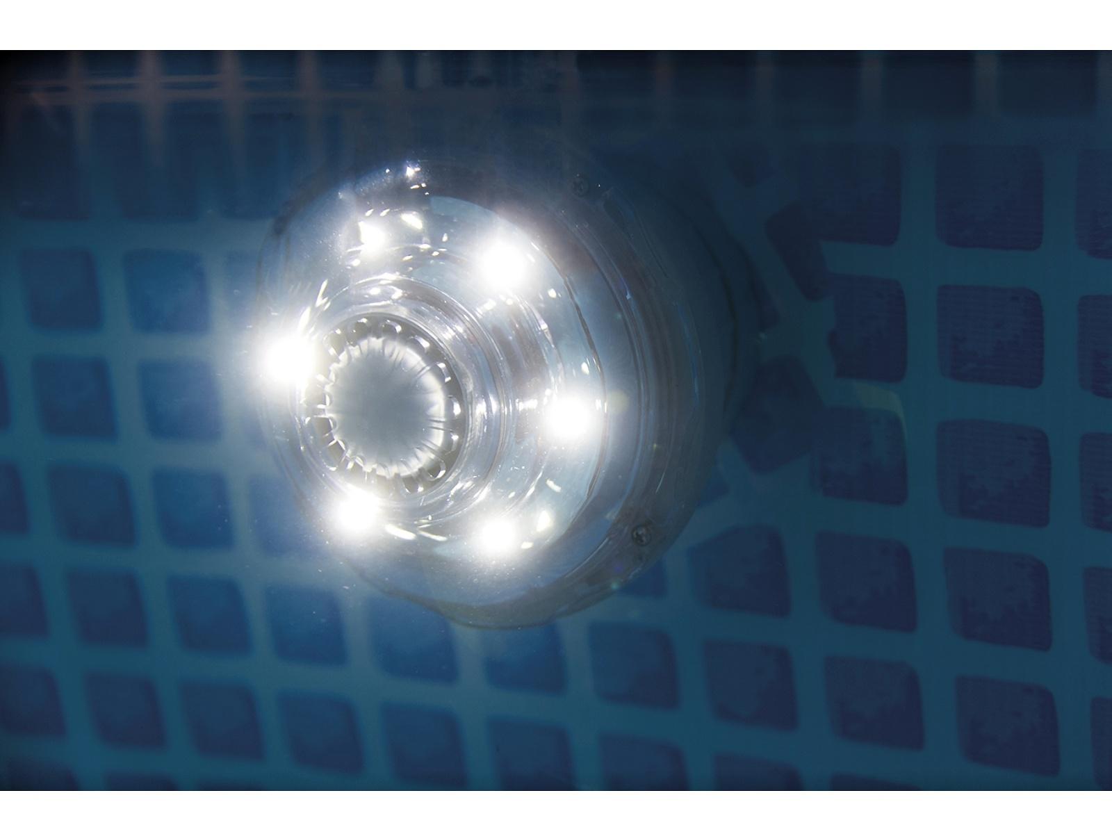 MARIMEX 10920030 LED Pool bazénové svetlo na trysku 32 mm