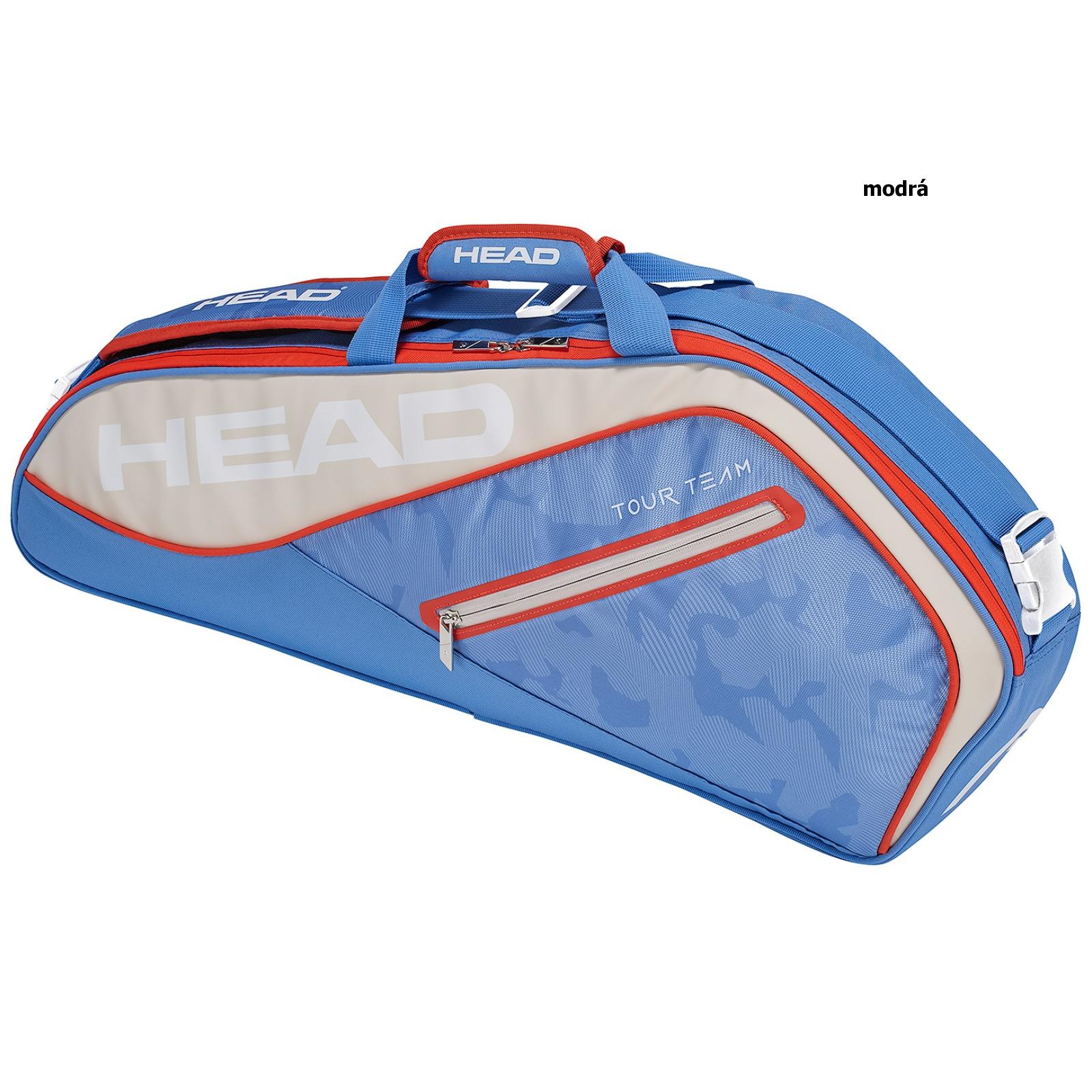 Tenisová taška HEAD Tour 3R Pro