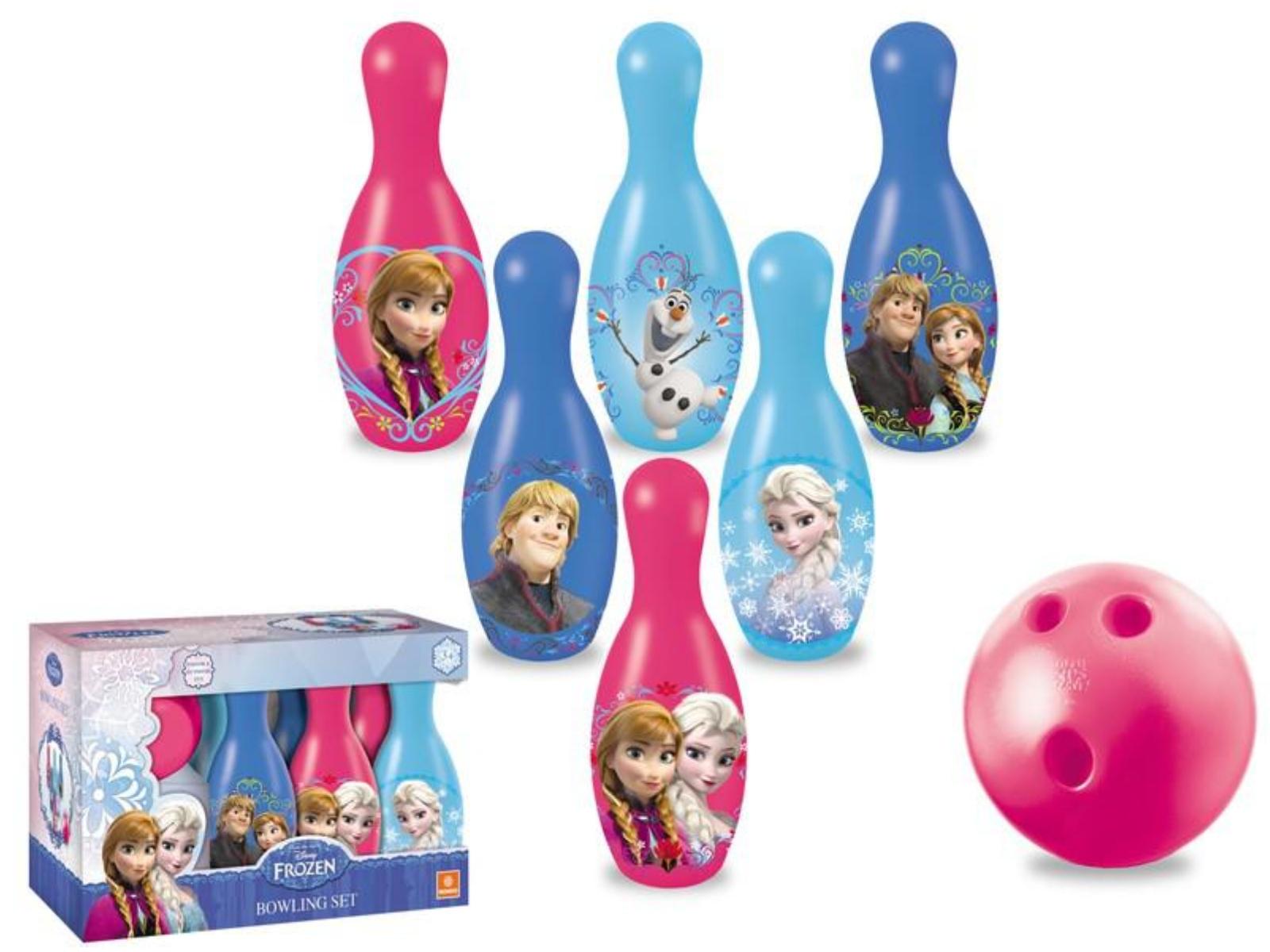 Detské kolky MONDO Frozen