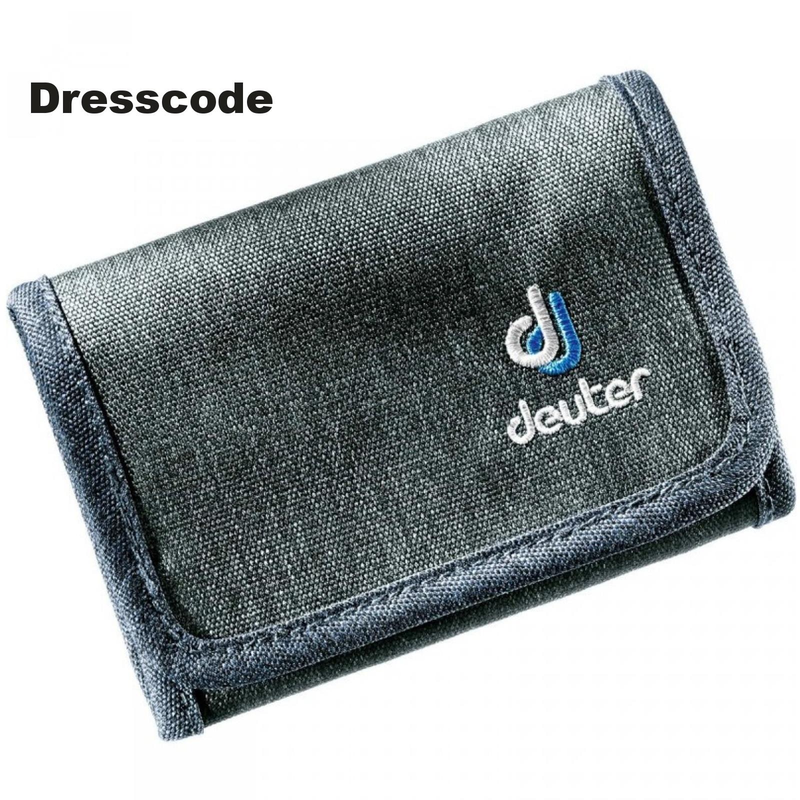 Deuter Travel peňaženka Midnight Dresscode