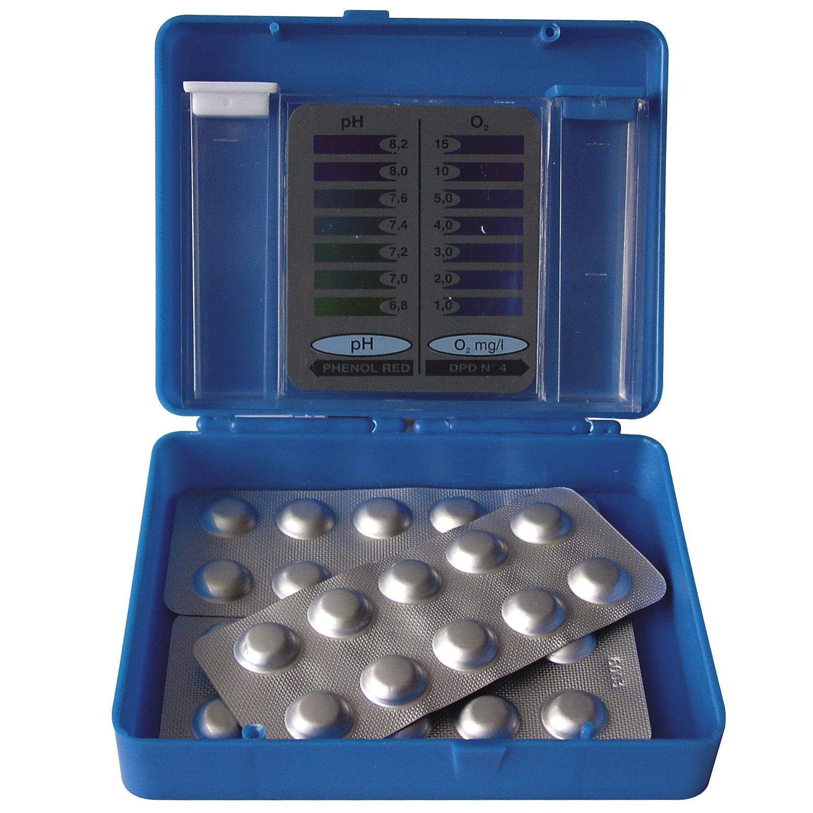MARIMEX 11314001 Tester na kyslíkovú chémiu